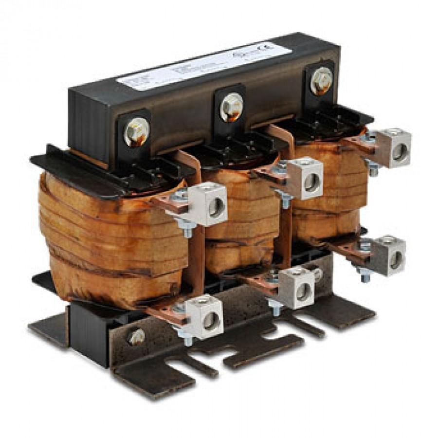 Line reactor for VFD 460V 75hp