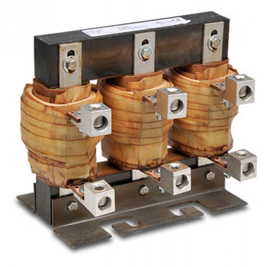Line reactor for VFD 460V 100hp