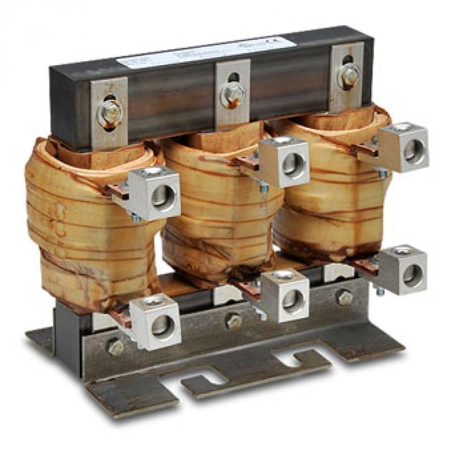 Line reactor for VFD 460V 125h