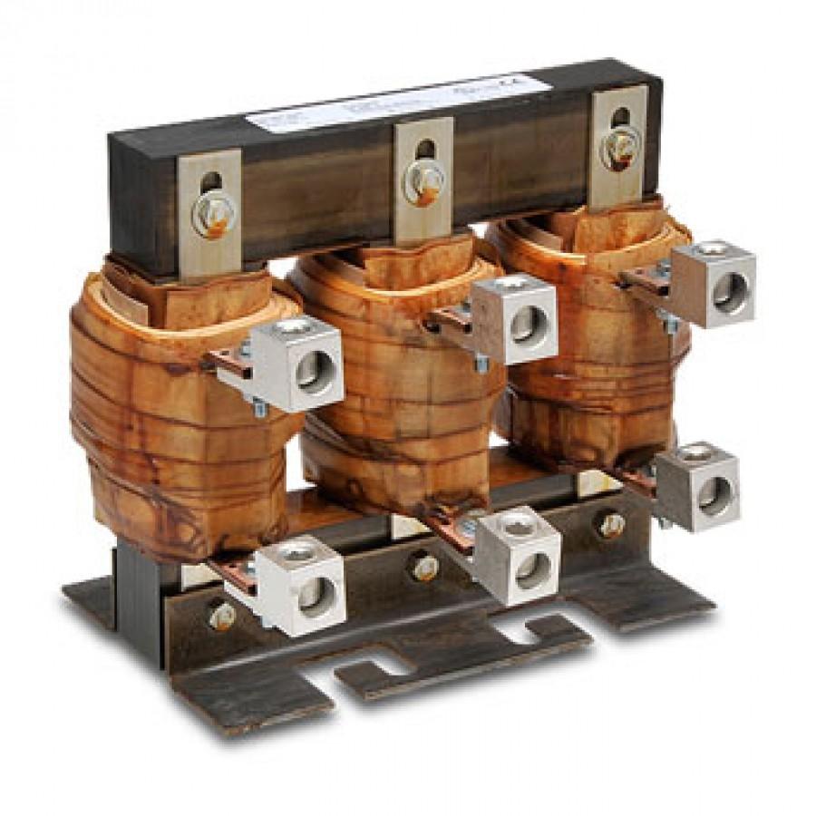 Line reactor for VFD 460V 150h