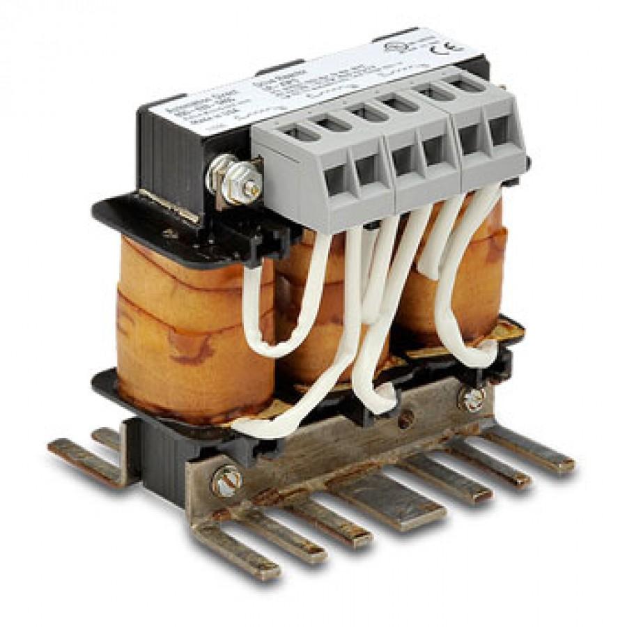 OBSOLETE Line reactor for VFD 460V 3hp