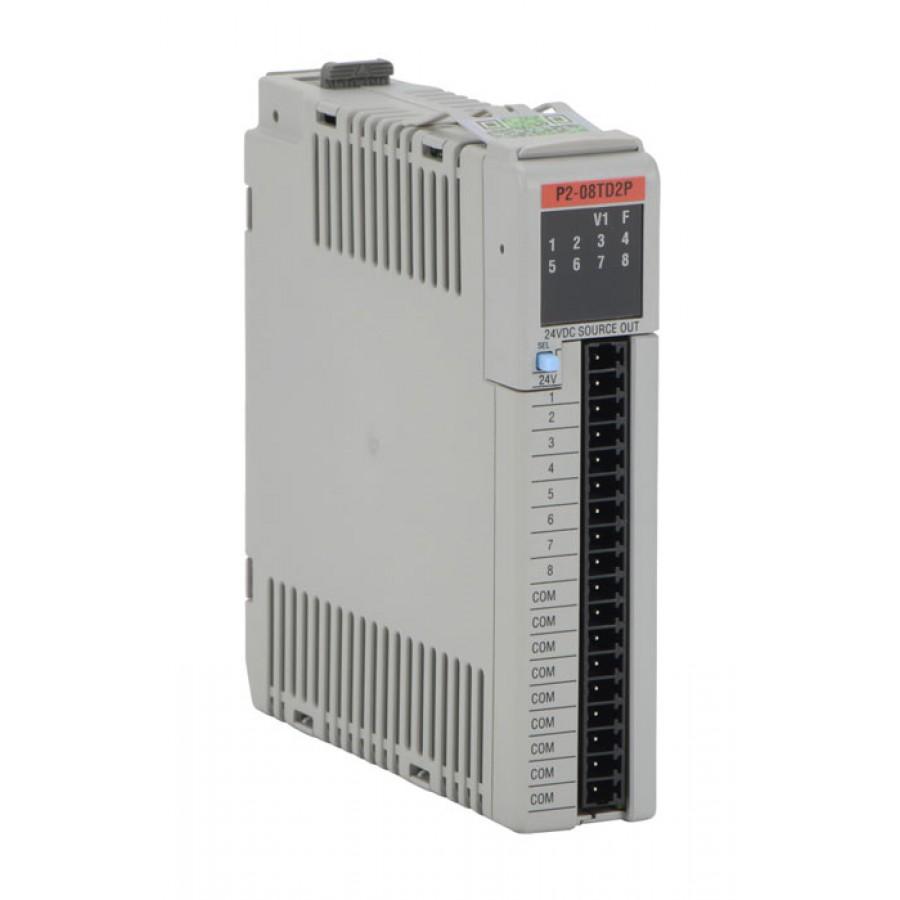 Productivity2000 discrete output module