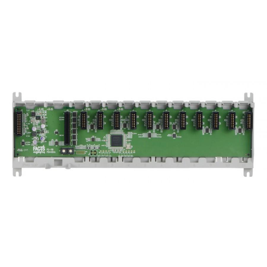 P2 I/O base 11slot