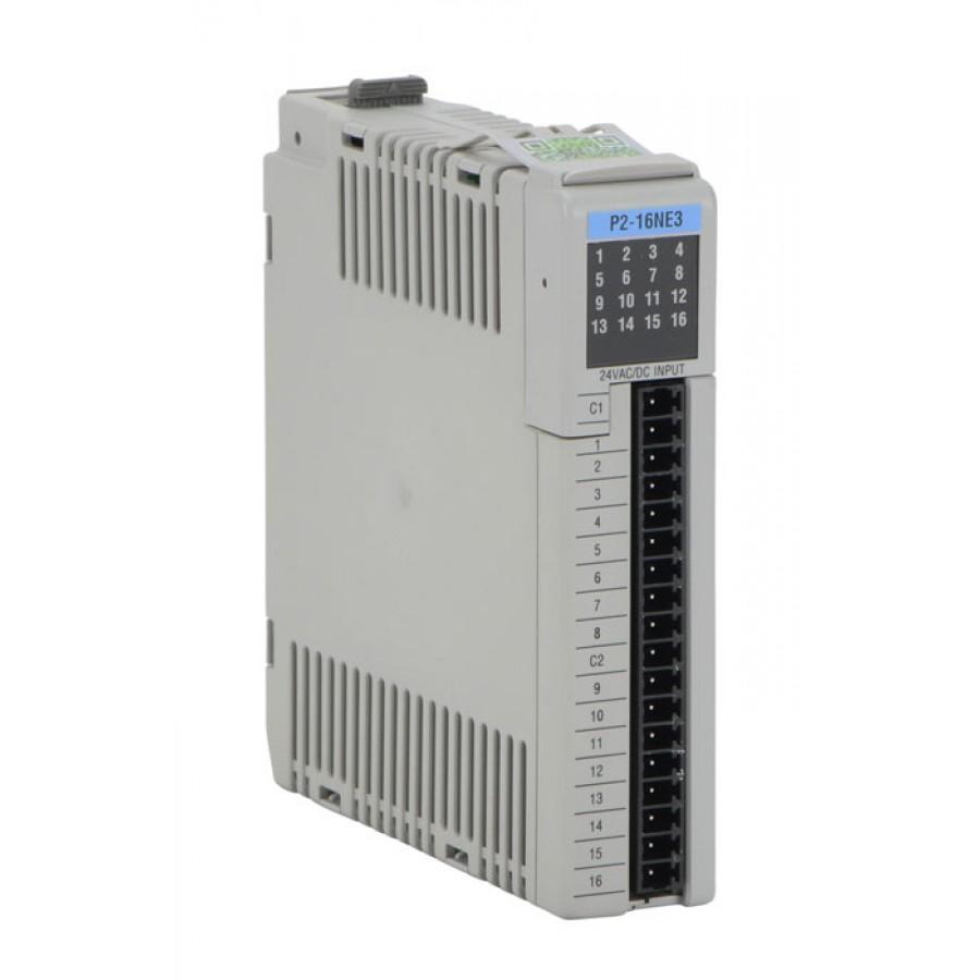 P2 discrete input module 16pt