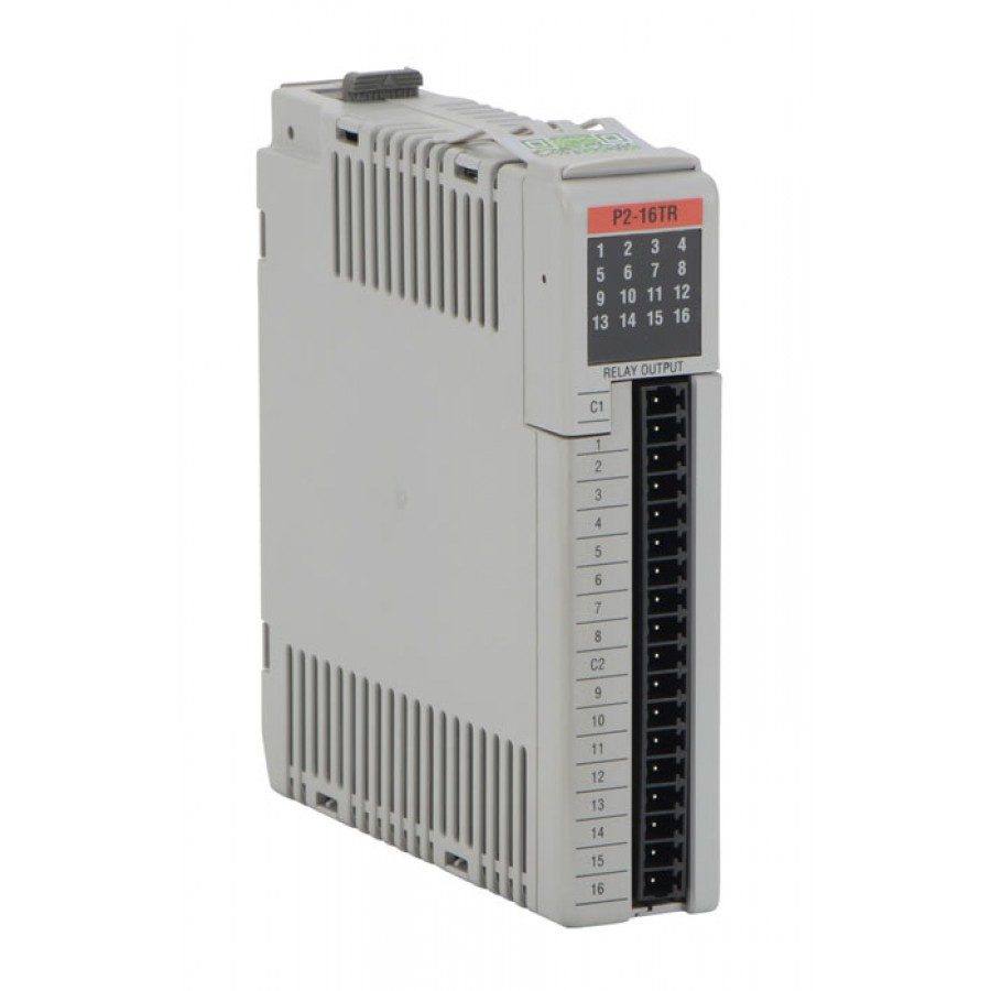 Productivity2000 relay output module