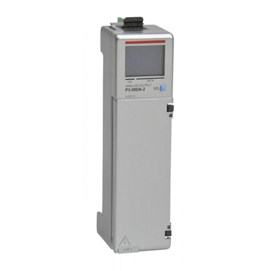 8-channel Voltage output