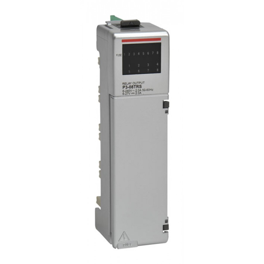 PRODUCT UNAVAILABLE - 8-point 6-27VDC 6-240VAC isol