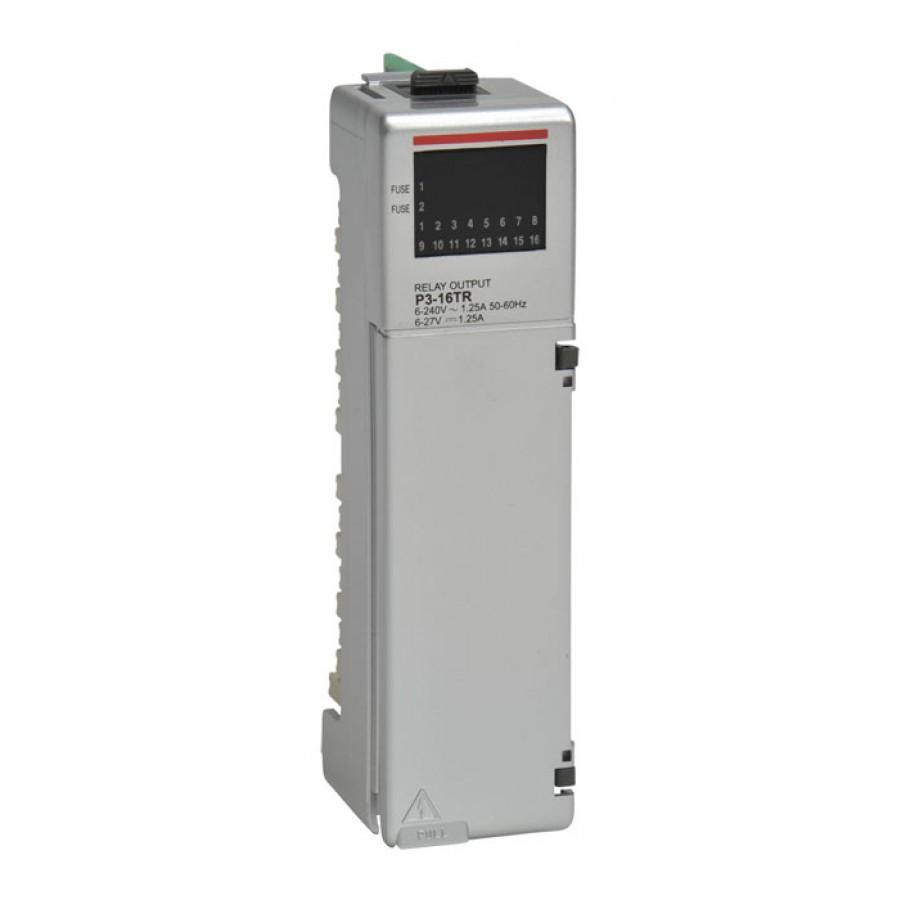 16-point 6-27VDC 6-240VAC