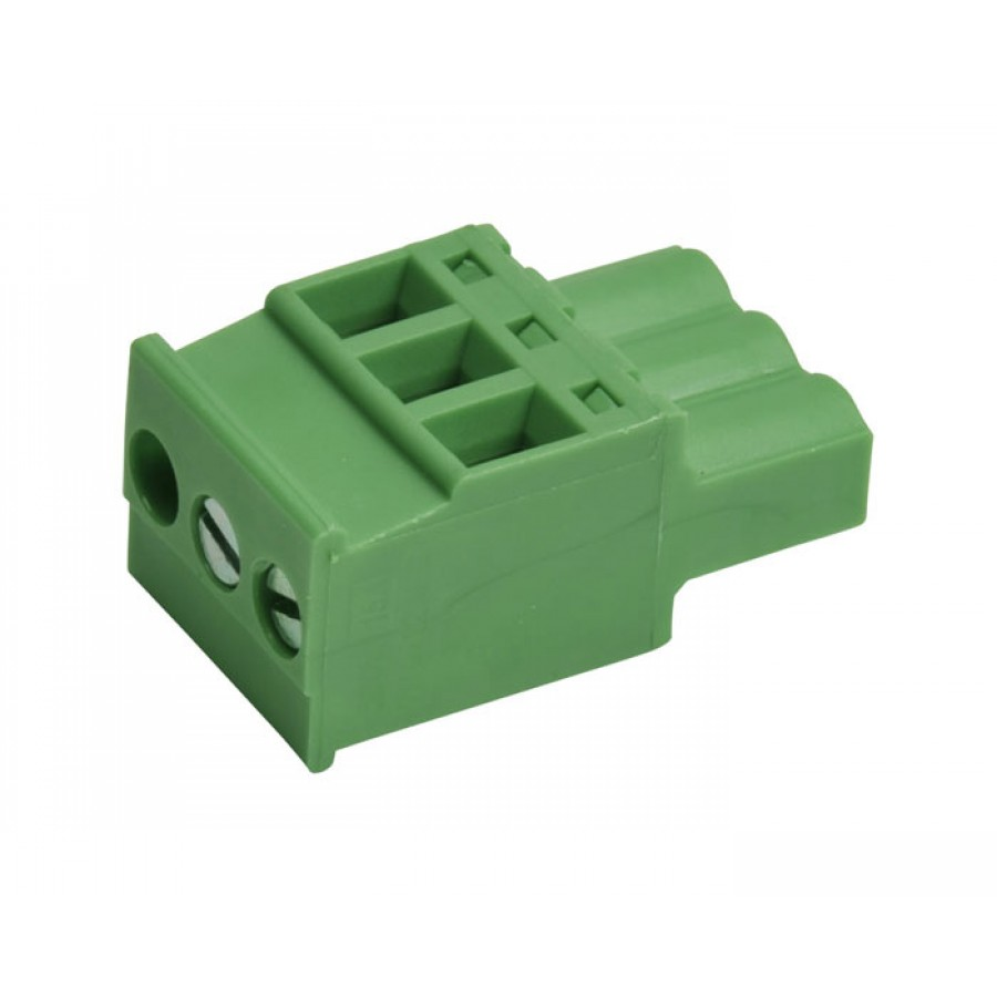 SpareRS485Connector for P3-550