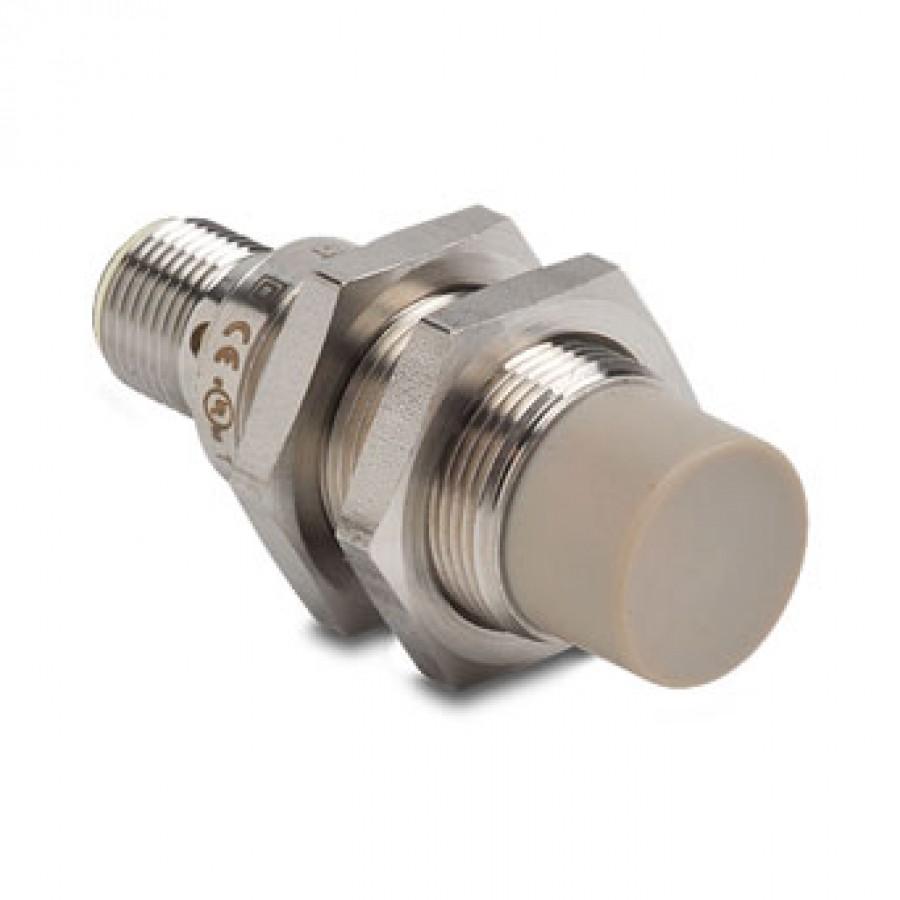 18mm prox IP69K 316L PNP 12mm