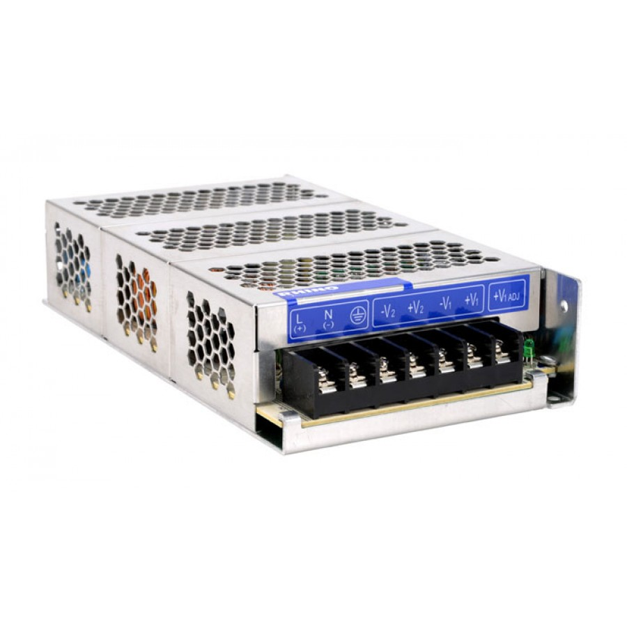 POWER SUPPLY 24VDC 2.7A 65W