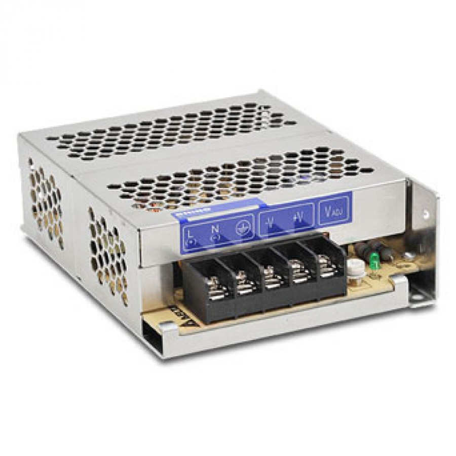 Power Supply 24VDC, 2.1A (50W