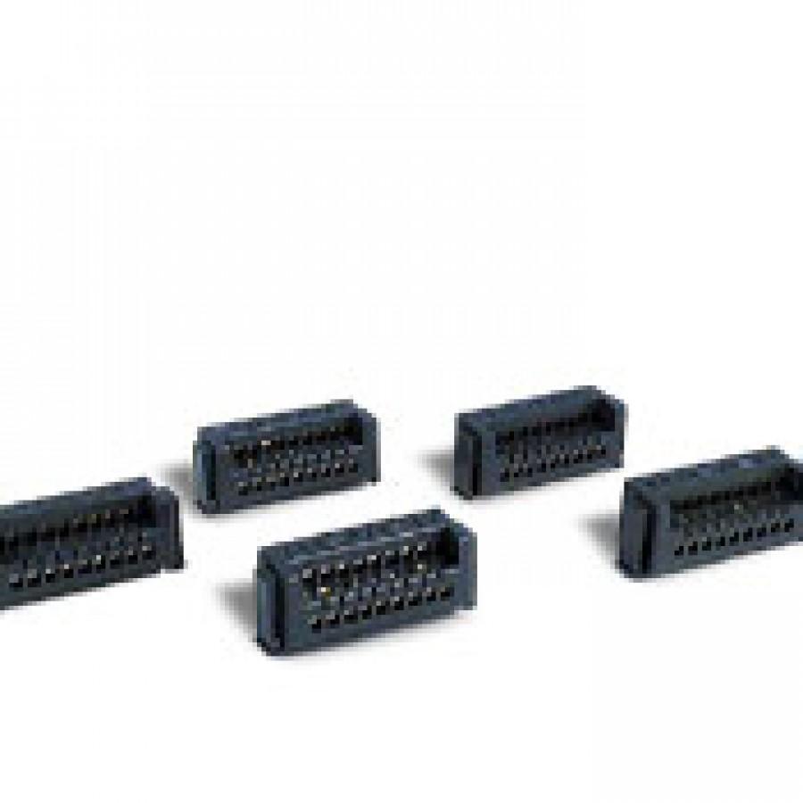 16 pt I/O Connector (5 pack)
