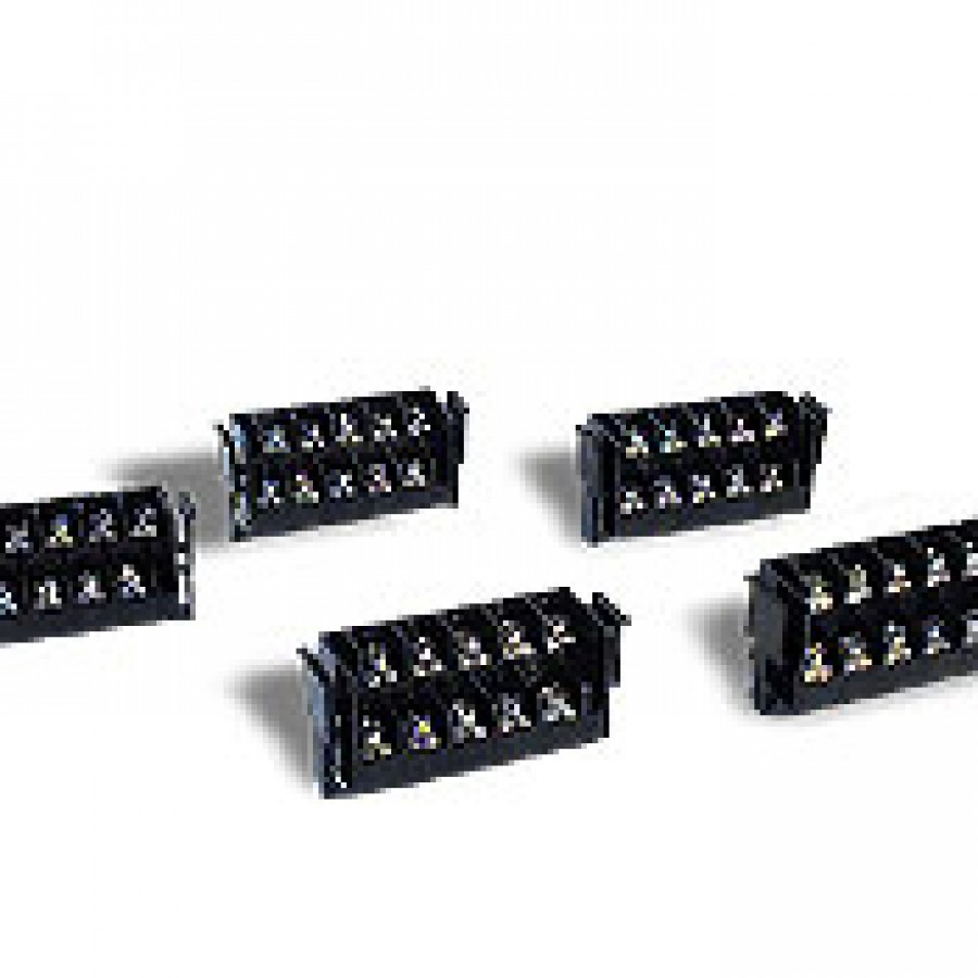 8 pt I/O Connector (5 pack)