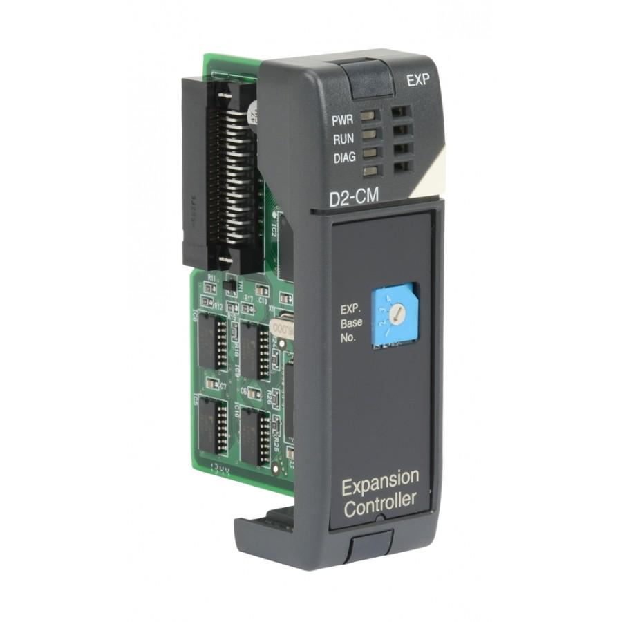 205 Expansion I/O Controller