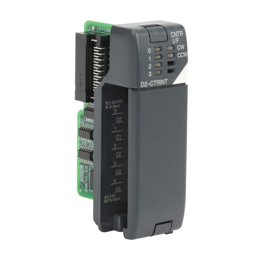 Counter Interface Module 5 Khz