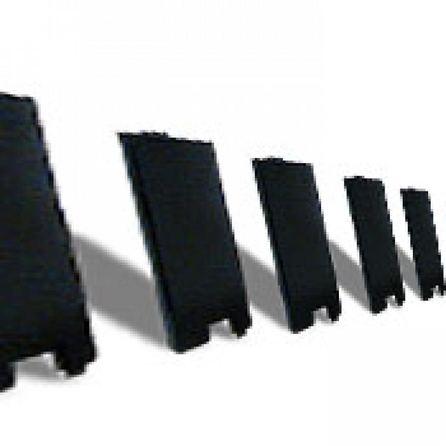 I/O Module Covers (5 pack)