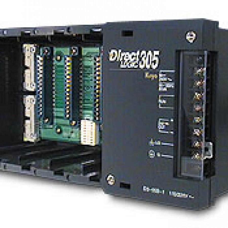 PRODUCT UNAVAILABLE - 5 Slot 305 Base 110/220Vac