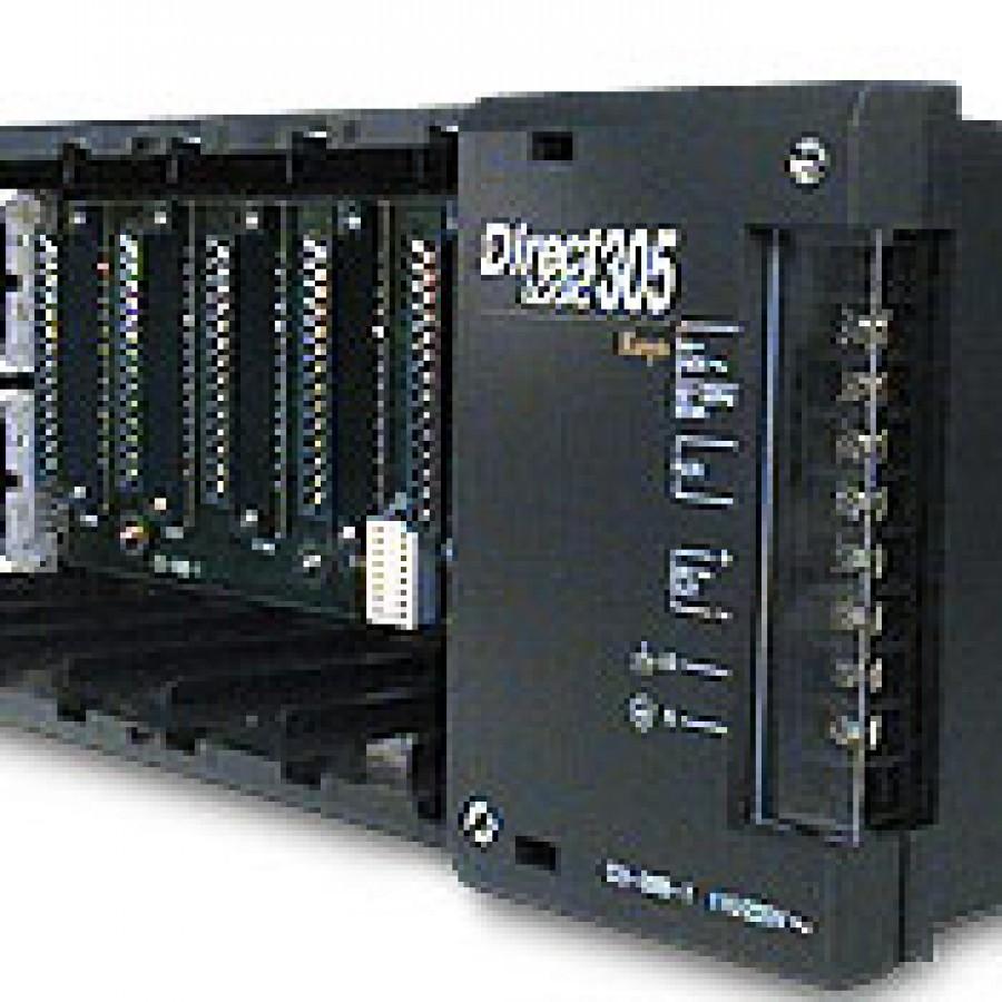 PRODUCT UNAVAILABLE - 8 Slot 305 Base 110/220Vac