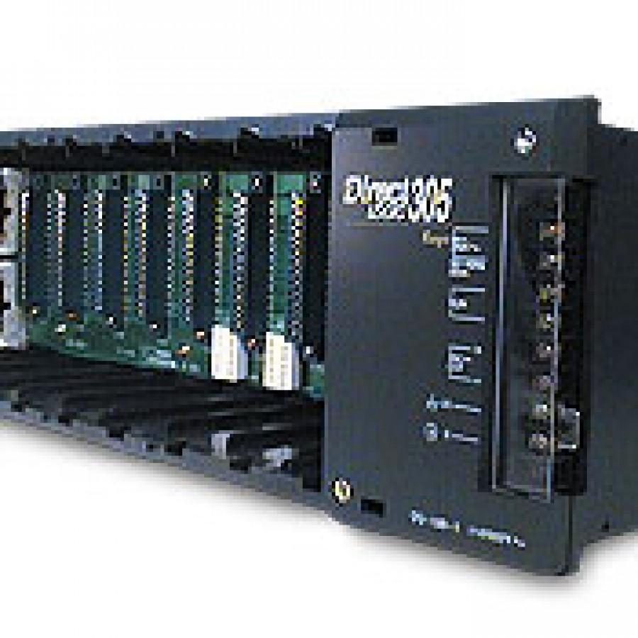 PRODUCT UNAVAILABLE - 10 Slot 305 Base 110/220Vac