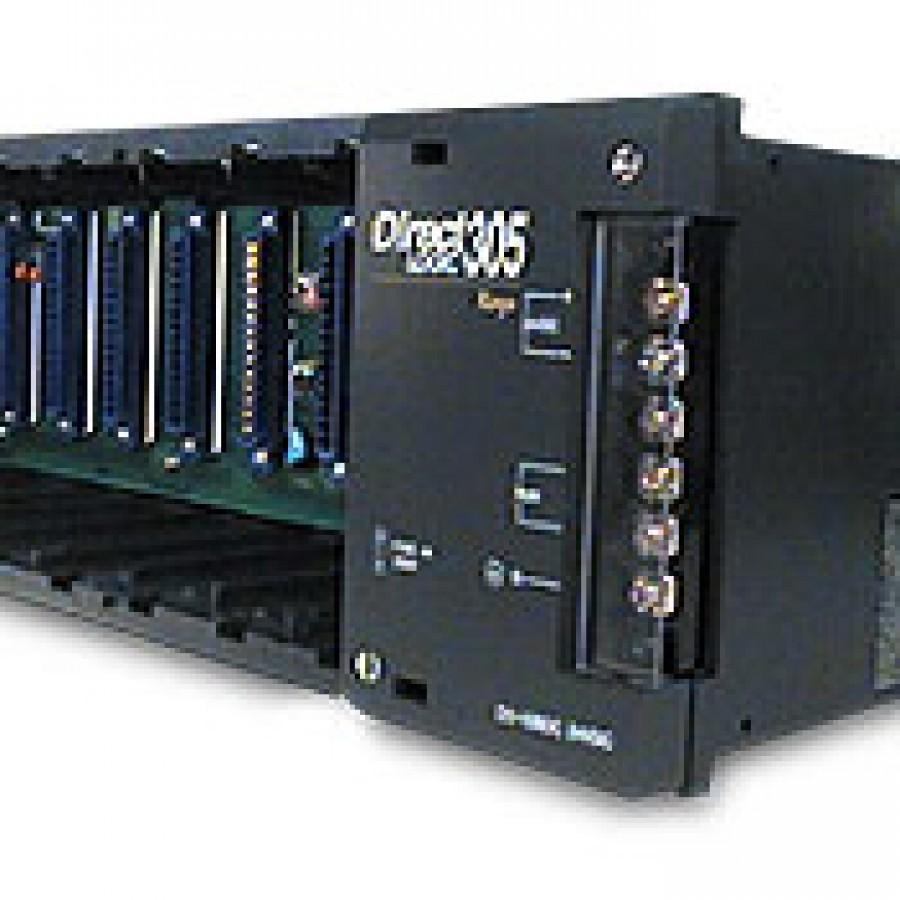 PRODUCT UNAVAILABLE - 10 Slot 305 Base 24VDC