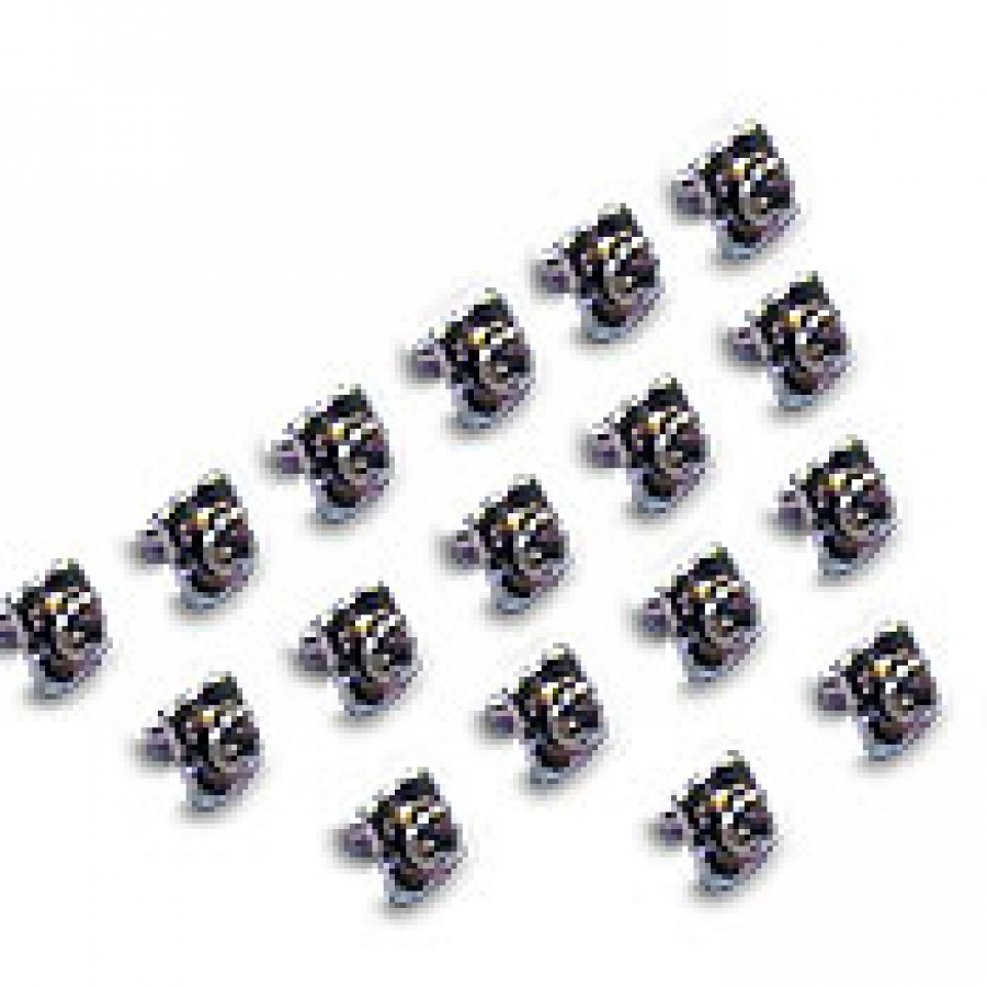 PRODUCT UNAVAILABLE - Spare screws for DL305 16pt
