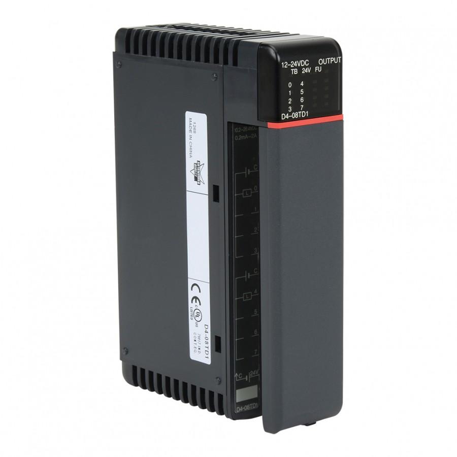 PRODUCT UNAVAILABLE - 8 pt 12-24VDC Sink Output