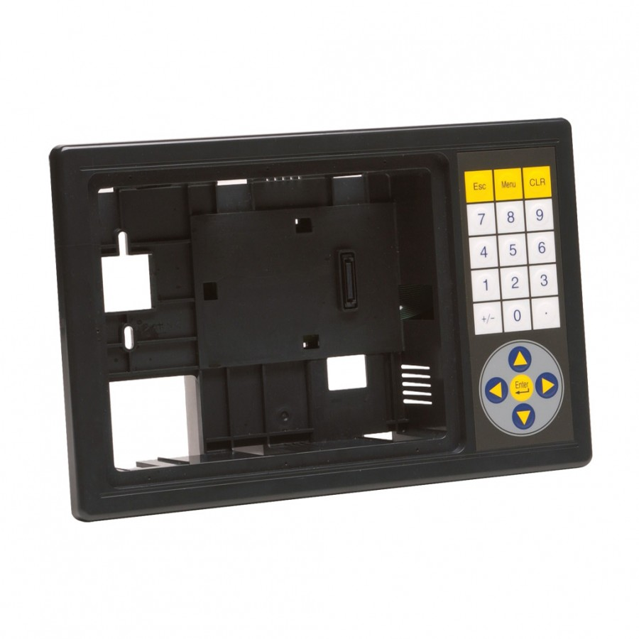 20 numeric keypad bezel for6in