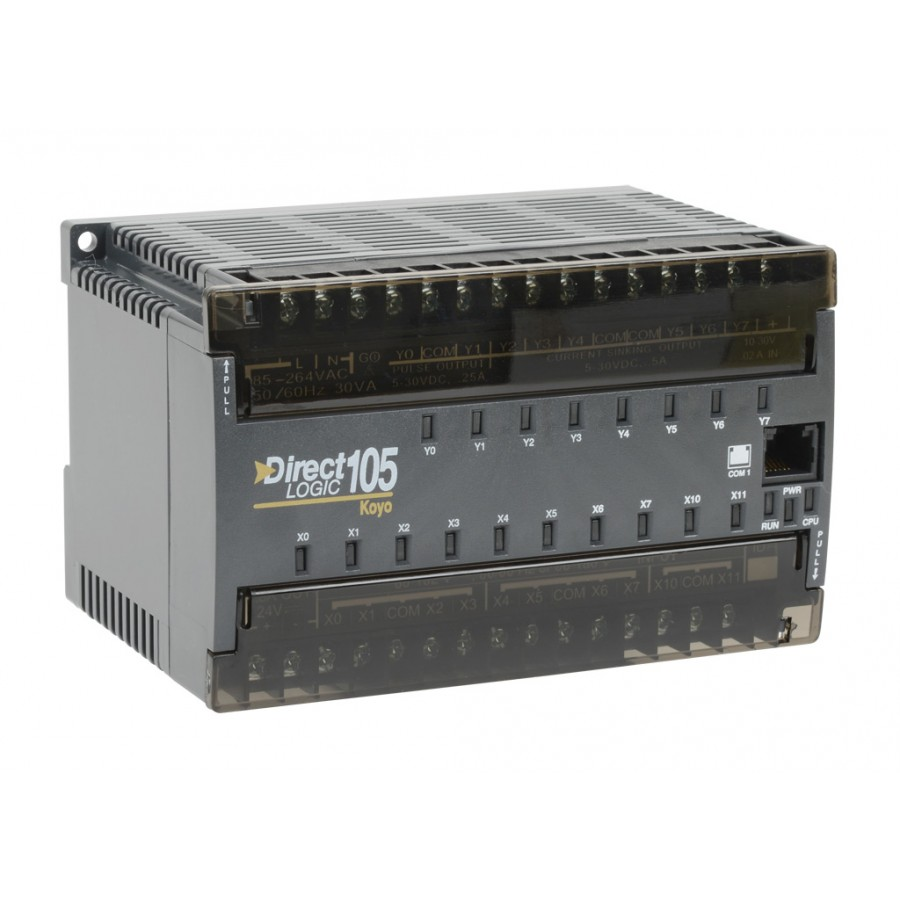 PRODUCT UNAVAILABLE - 10AC In./8DC Out 110/220 VAC