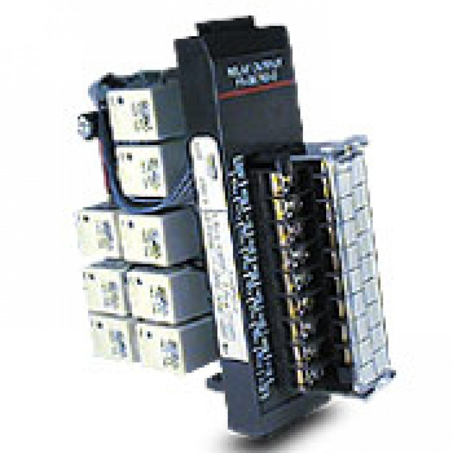 PRODUCT UNAVAILABLE - 8 pt Isol Relay Out 5A