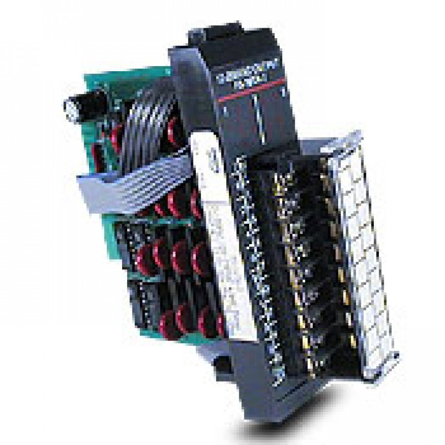 PRODUCT UNAVAILABLE - 16pt 20-125VAC output module