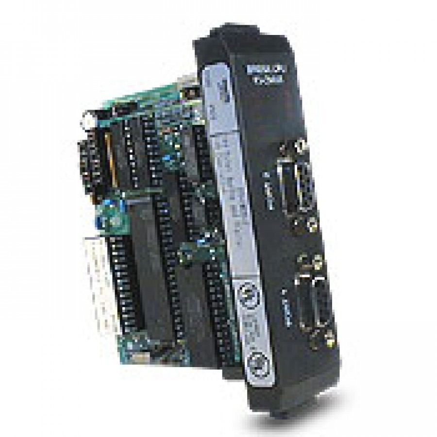 PRODUCT UNAVAILABLE - Bridge CPU 2 Iso. RS422/RS485