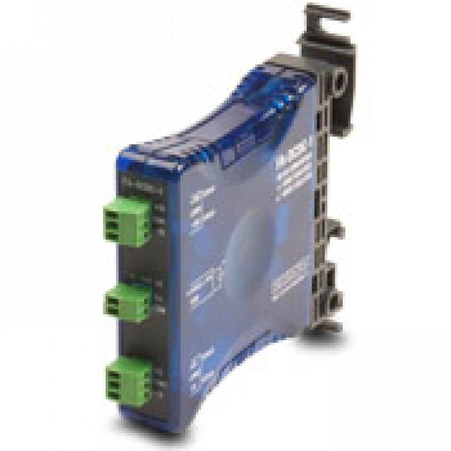 DC Converter +/-5VDC +/-10VDC