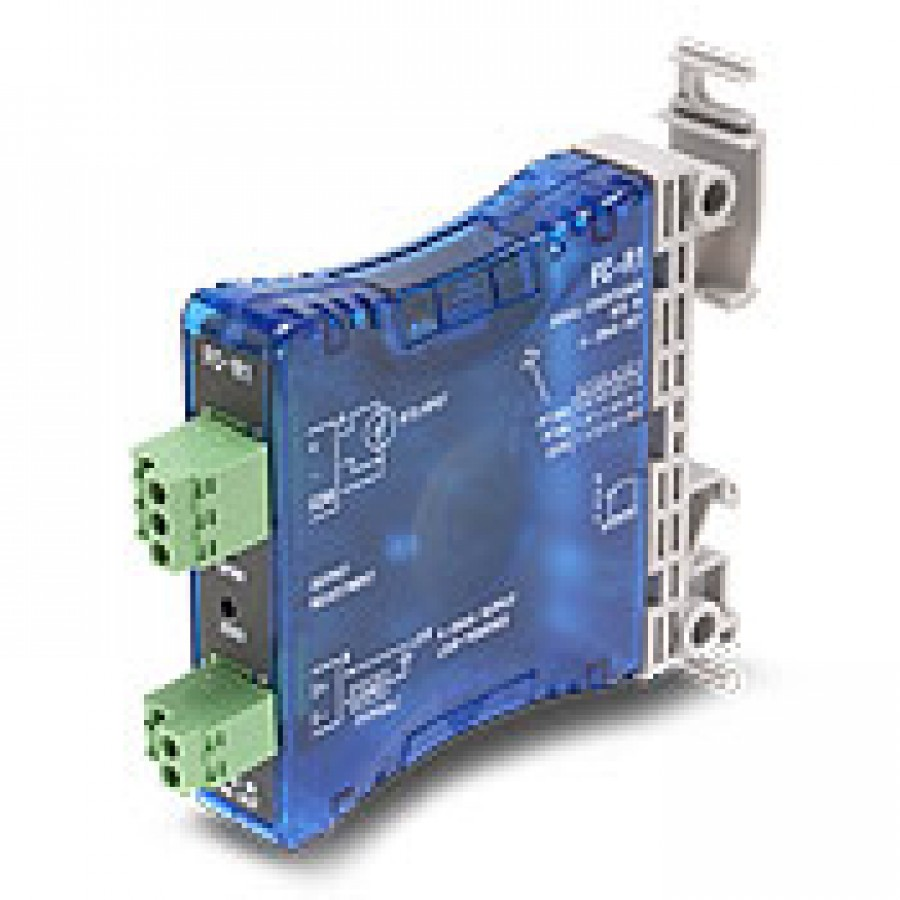 RTD to 4-20mA Converter