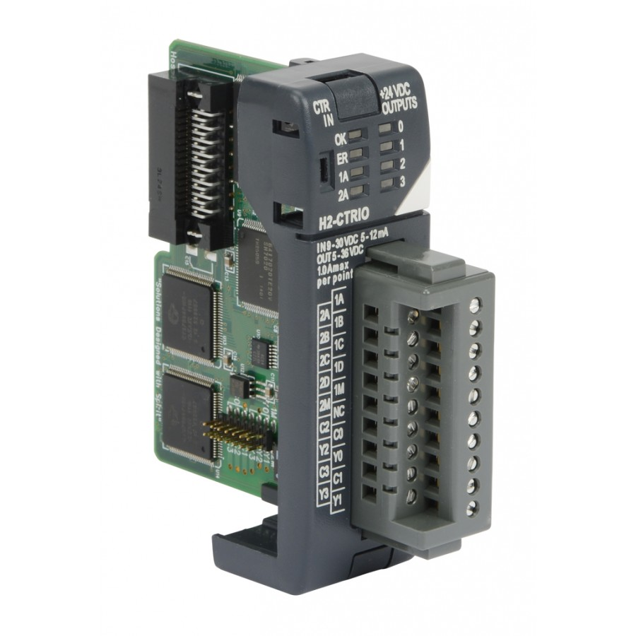 PRODUCT UNAVAILABLE - High speed counter Module