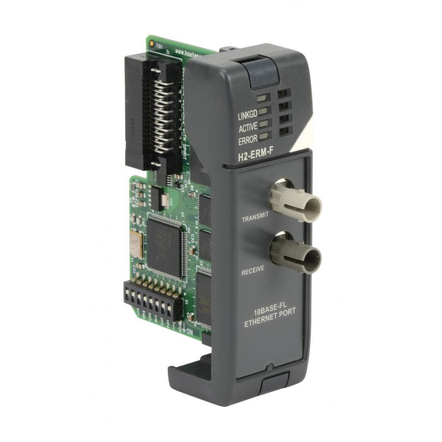 PRODUCT UNAVAILABLE - WinPLC Fibre Ethernet I/O Cont