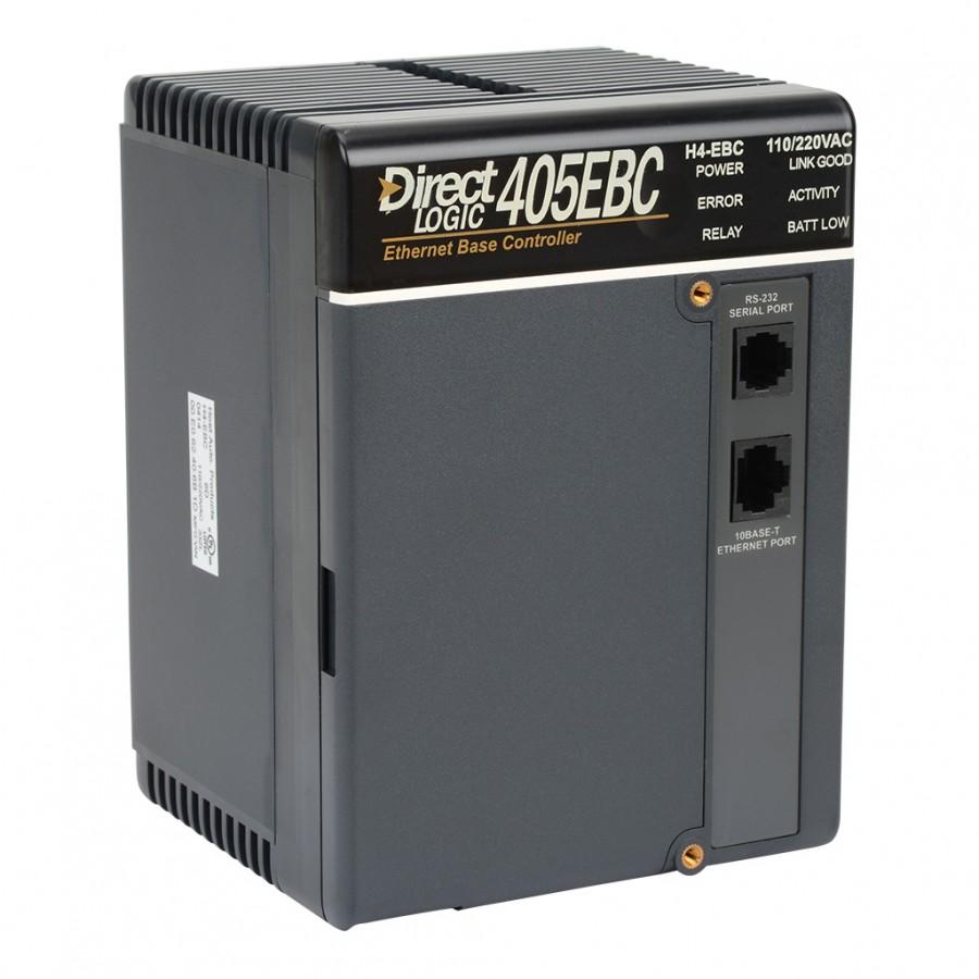 Ethernet Base Controller