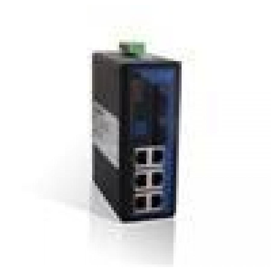 8 ports 10/100Base-T(X)
