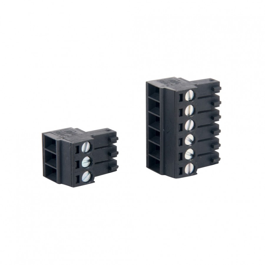 Connector pack for MB-GATEWAY