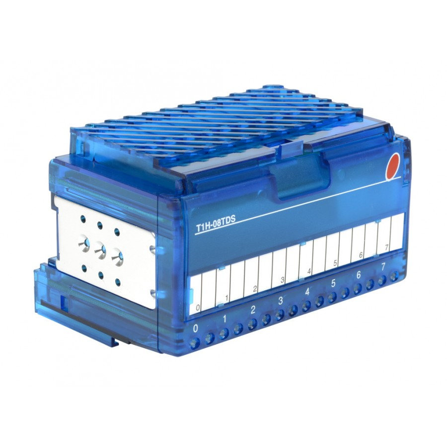 8pt 5-36 VDC output module