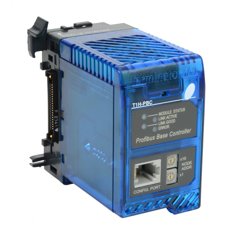 OBSOLETE. Profibus Base Controller