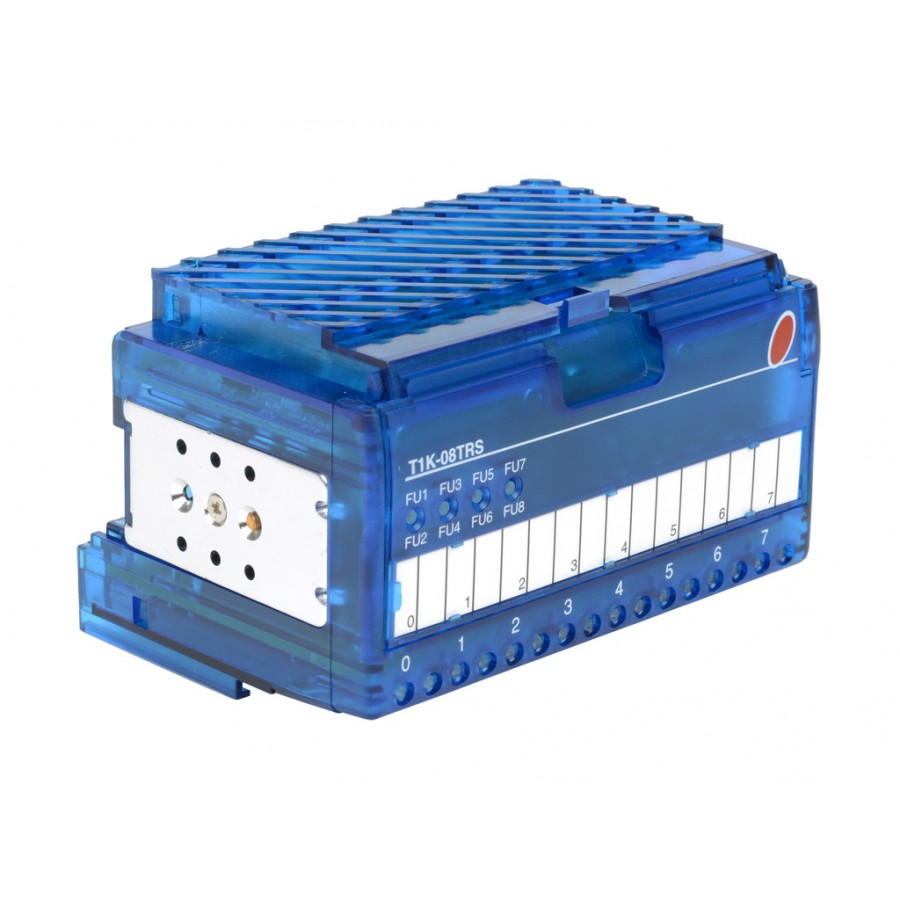 8 Pt Isol Relay Output Module