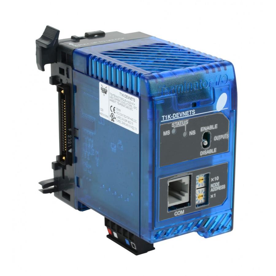 Devicenet Base Controller
