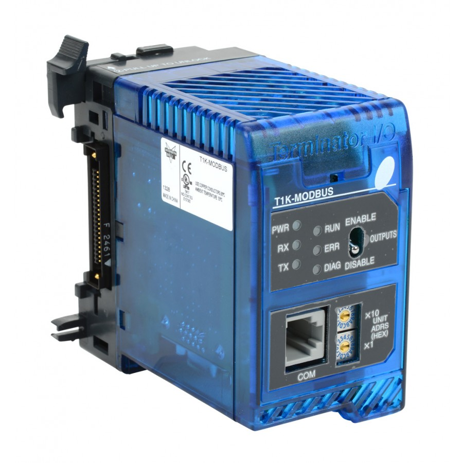 Modbus RTU Base Controller