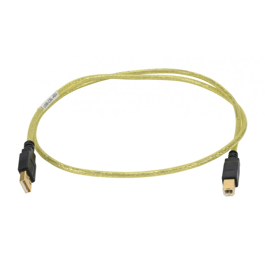 3 ft standard USB 2.0 cable 1m