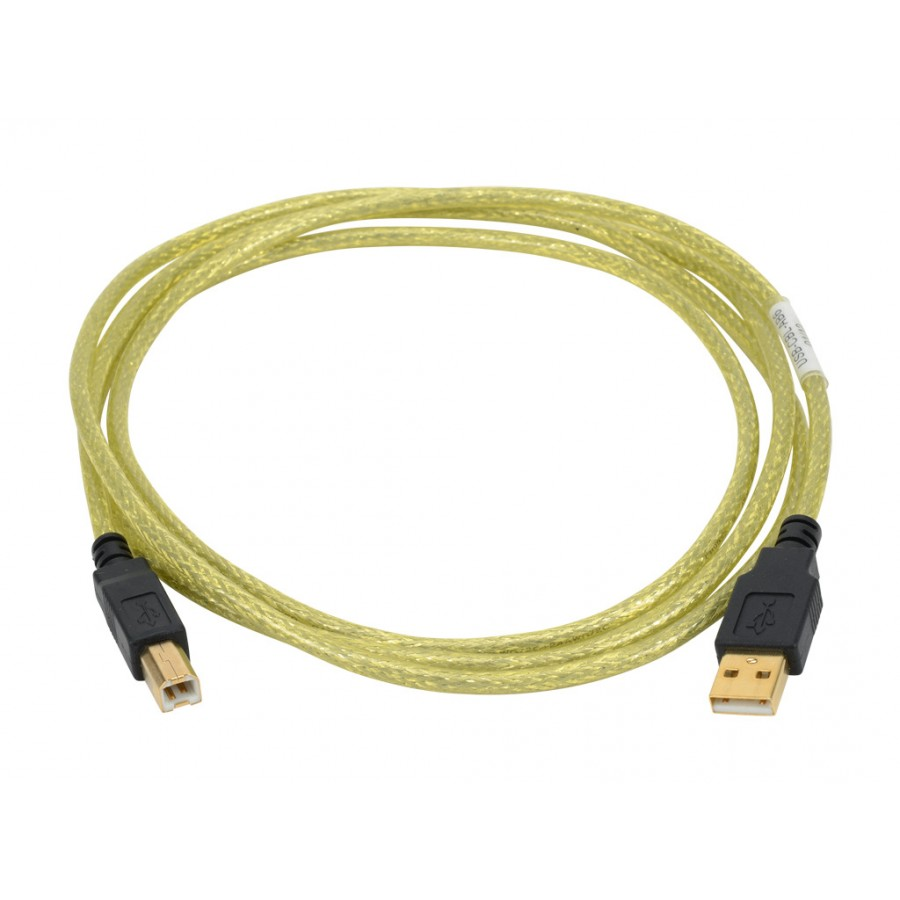 6ft/1.8m standard USB cable