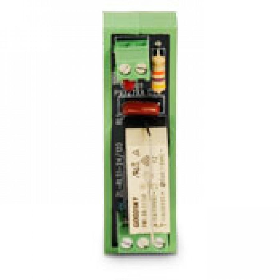 Single relay mod 1 relay 120VA