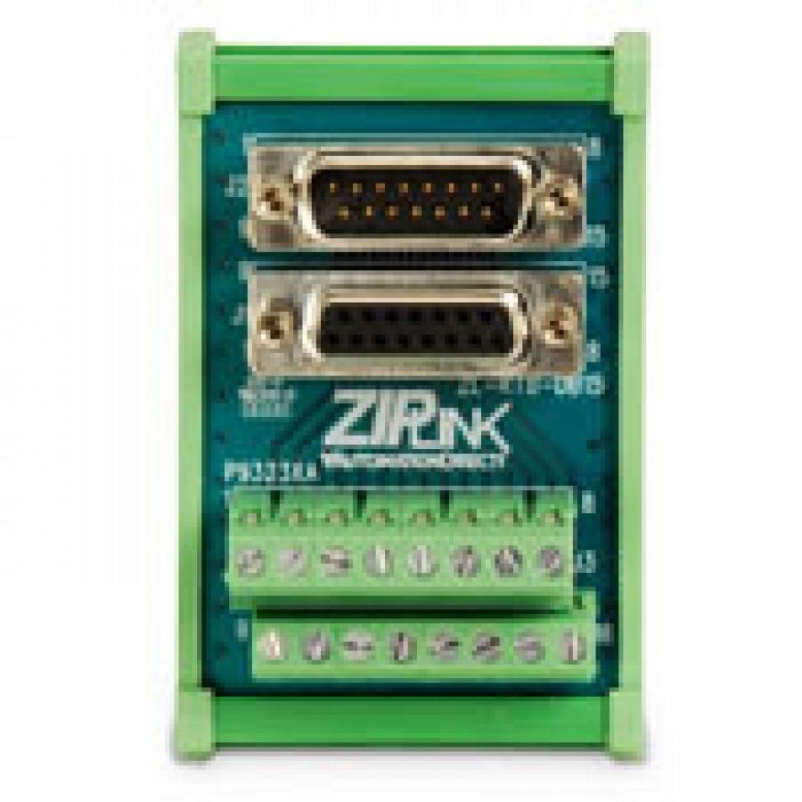 15 Pin M&F D-sub connectors