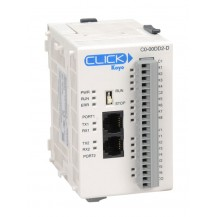 8 DC In 6 Source DC Out PLC