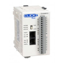 PRODUCT UNAVAILABLE - Click Serial PLC